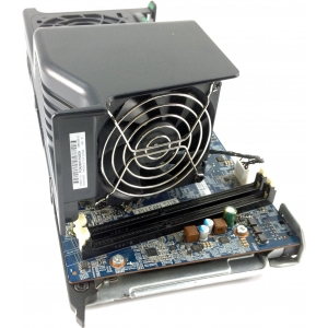 CPU 2 Assembly Riser Board Fan Heatsink HP Z620 689471-001 - 1 - Heatsink/Cooler Workstation - 1.130,50 lei