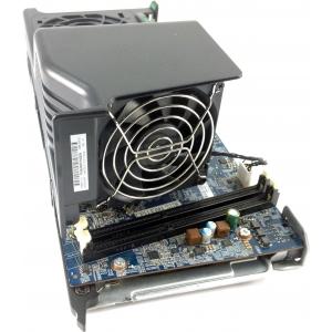 Riser CPU 2 Fan + Heatsink HP Z620 - 689471-001 - 1 - Heatsink/Cooler Workstation - 1.130,50lei