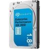 "Hard Disk Server 1.8TB 2.5"" 512e 256MB Cache Seagate Enterprise Performance ST1800MM0129 12Gbps SAS 10K RPM - 1 - Hard Disk Serv"