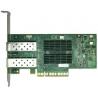 Placa retea server 10Gbps SFP + Dual Port Mellanox ConnectX-2 - IBM 81Y9993 - 1 - Server Network Adapter - 499,80lei