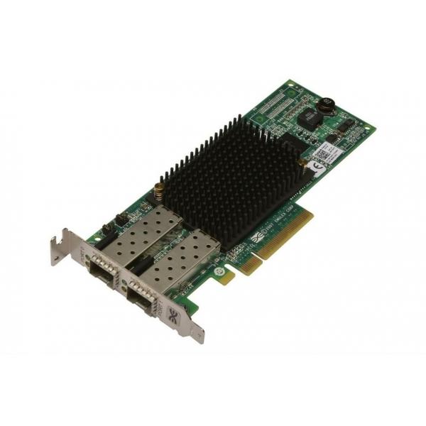 Adaptor HBA IBM EMULEX Lpe 12002 DP 8Gbps SFP Low Profile - 1 - Server Network Adapter - 226,10lei