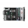 "Dell PowerEdge R720 16x SFF(2.5""), 2 x 6 Core Xeon E5-2640 2.5GHz, 16 Gb DDR3, Perc H710p, iDrac7 Ent, 2 x 750W, 2 Ani garantie"