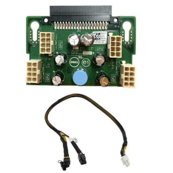 Extensie alimentare GPU Dell Poweredge T620 - 0VDY5T, 03692K - 1 - Cabluri si Adaptoare - 357,00lei