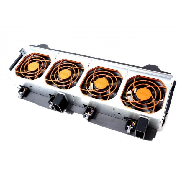 Front Fan Assembly for Poweredge Tower Rack Server T620 - 1 - Server Fan - 856,80lei