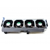 Front Fan Assembly for Poweredge Tower Rack Server T620 - 2 - Server Fan - 1.071,00lei