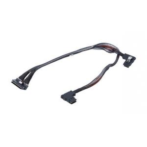 "Cablu SAS - Dual Mini SAS Mini Mono pentru server Dell POWEREDGE R720 8 Bay 3.5"" LFF 0MX3P7 - 1 - Cables and Addapters - 226,10"