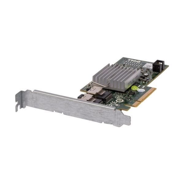 Raid Controller Perc H200 SAS SATA 6GB/s - Dell 47MCV - 1 - Raid Controller - 261,80lei
