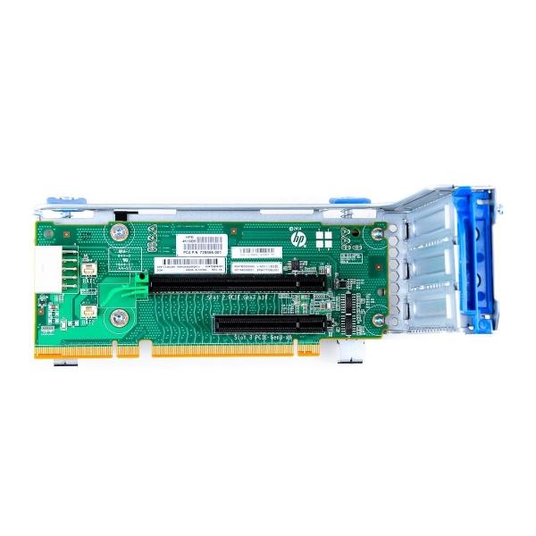 HPE Proliant DL380 Gen9 3 Slot PCIE Primary Riser - 719078-001 - 1 - Riser - 273,70lei
