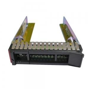 "Caddy IBM Lenovo 2.5"" SFF Thinksystem ST550 SR550 SR650 SR850 SR630 SR590 SR570 SR530 - SM17A06246 - 8 - Caddy Hard Disk - 119,0"