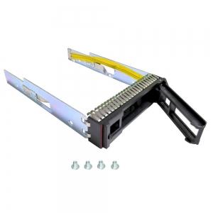 "Caddy IBM Lenovo 3.5"" LFF Thinksystem ST550 / ST250 SR550 SR650 SR850 SR630 SR590 SR570 SR530 - SM17A06251 - 5 - Caddy Hard Disk"
