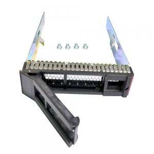 "Caddy IBM Lenovo 3.5"" LFF Thinksystem ST550 / ST250 SR550 SR650 SR850 SR630 SR590 SR570 SR530 - SM17A06251 - 6 - Caddy Hard Disk"