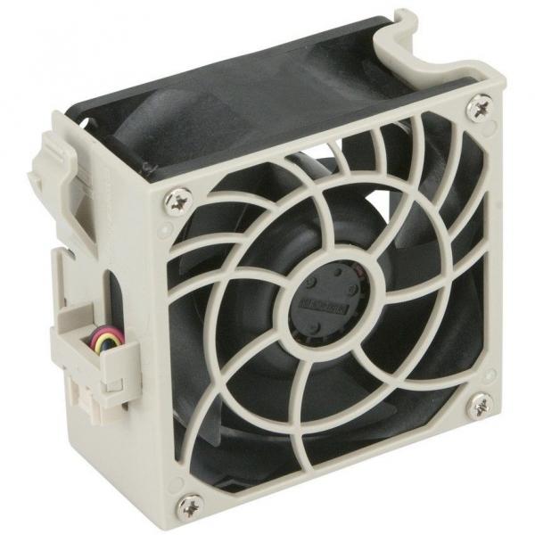 Ventilator / Cooler / SuperMicro Chassis Fan - FAN-0126L4 - 1 - Ventilator (Fan) - 71,40lei