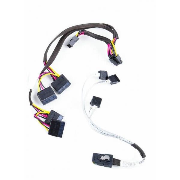 """HP ProLiant DL360 Gen9 4 x SFF (2.5"""") Rear Drive Kit - 823078-001 + 823077-001 - 1 - Server Components - 249,90lei"""