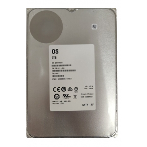 Hard disk server Seagate Enterprise Capacity ST3000NM0016 3TB 7200 RPM SATA 6.0Gb/s 256MB - 1 - Hard Disk Server - 295,12lei
