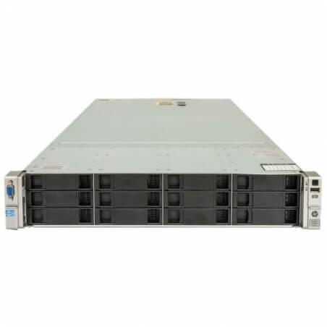 "Configurator HP ProLiant DL380e G8, 12 LFF 3.5"", 2 x E5-2400 v1/v2, DDR3, Smart Array, 2 ani garantie - 1 - Configurator Server"