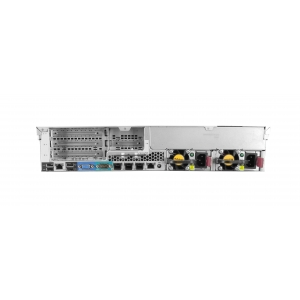 "Configurator HP ProLiant DL380e G8, 12 LFF 3.5"", 2 x E5-2400 v1/v2, DDR3, Smart Array, 2 ani garantie - 2 - Configurator Server"