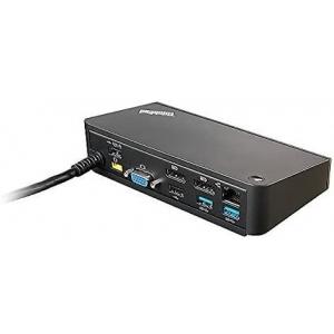 Docking station Lenovo ThinkPad OneLink + Dock Type 40A4 FRU: 03X6296, 03X6300 - 1 - Accesorii Laptop - 357,00lei
