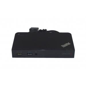 Docking station Lenovo ThinkPad OneLink + Dock Type 40A4 FRU: 03X6296, 03X6300 - 2 - Accesorii Laptop - 357,00lei