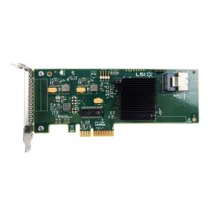 Controller HBA LSI SAS 9211-4i 6GB/s - Low Profile - 1 - Raid Controller - 235,62lei