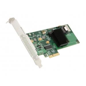 Controller HBA LSI SAS 9211-4i 6GB/s - High Profile - 1 - Raid Controller - 285,60lei
