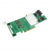 Controller Raid Fujitsu CP400i 12Gb/2, LSI SAS3008, 2x SFF8643 (Mini-SAS HD) - Low Profile - 1 - Raid Controller - 404,60lei