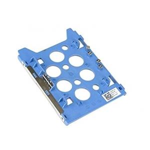 """Adaptor 3.5"""" la 2.5"""" (SSD / HDD) Dell Precision T3500 T3600 T 5600 T5800 T7600 T7800  - 0FMT3P - 2 - Caddy Workstation - 47,60l"""