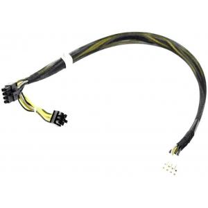 Cablu alimentare GPU PCIe pentru Server Dell T620 - 03692K - 2 - Cabluri si Adaptoare - 95,20lei