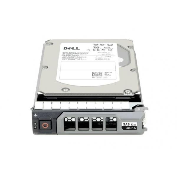 "Hard Disk Server 4TB SAS3 12Gbps 7.2K 3.5"" - Dell XWM1W - ST4000NM0005 - 1 - Hard Disk Server - 469,34lei"