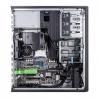 Workstation HP Z420, 1 x E5-1620v2 4Core 3.7GHz, 8GB DDR3, Nvidia Quadro K2000, 1 x 250GB SSD, 2 ani garantie - 2 - Refurbished