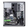 Workstation HP Z420, 1 x E5-1650v2 6Core 3.5GHz, 8GB DDR3, Nvidia Quadro K2000, 1 x 250GB SSD, 2 ani garantie - 2 - Refurbished