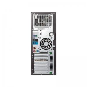 Workstation HP Z420, 1 x E5-1650v2 6Core 3.5GHz, 8GB DDR3, Nvidia Quadro K2000, 1 x 250GB SSD, 2 ani garantie - 3 - Refurbished