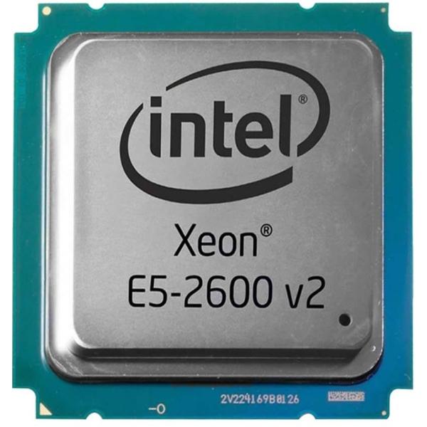 Procesor Server Intel Xeon E5-2650L V2 (SR19Y) 1.70Ghz Ten (10) Core LGA2011 70W - 1 - Server CPU - 310,59lei