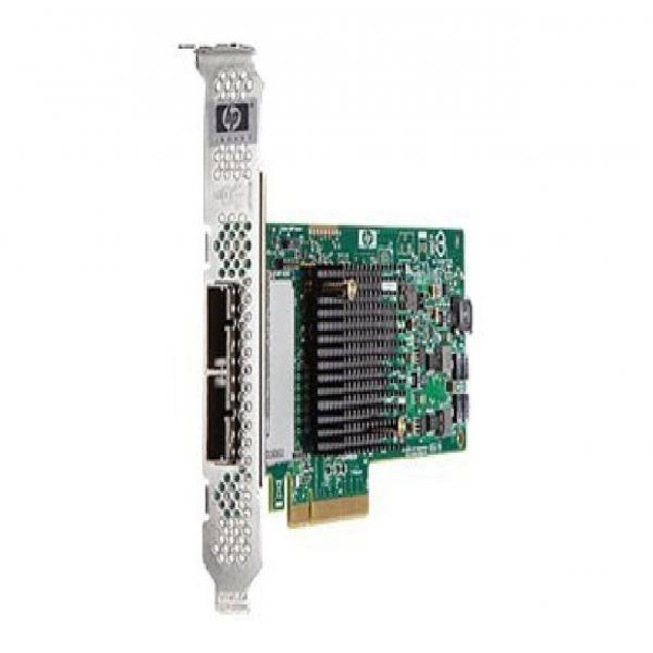 Raid Controller HP H221 - 6Gb HBA -  650931-B2 - 1 - Raid Controller - 654,50lei