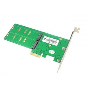 Card PCIe to 4 x NGFF M.2 Key-B SATA, Non Raid - 2 - Server Components - 226,10lei