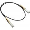 Cablu DAC Compatibil Cisco,Twinax cable, passive, 30AWG, 10Gbps, 2m - SFP-H10GB-CU2M - 1 - Accesorii Placa Retea - 154,70lei