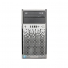 "HP Proliant ML310e G8 v2, 8 x 2.5"", 1 x E3-1220v3, 8GB (4x2GB 8500E), P420 1GB, 1 x 350W, 2 ani garantie - 1 - Server Refurbishe"
