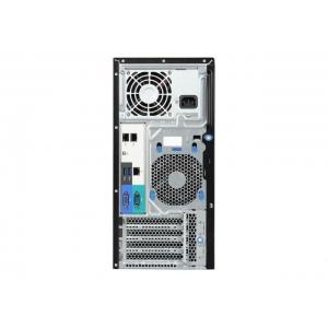 "HP Proliant ML310e G8 v2, 8 x 2.5"", 1 x E3-1220v3, 8GB (4x2GB 8500E), P420 1GB, 1 x 350W, 2 ani garantie - 3 - Server Refurbishe"