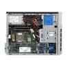 "HP Proliant ML310e G8 v2, 8 x 2.5"", 1 x E3-1220v3, 8GB (4x2GB 8500E), P420 1GB, 1 x 350W, 2 ani garantie - 2 - Server Refurbishe"