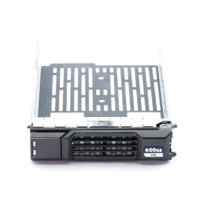 """Caddy / Tray Dell EqualLogic Compellent 3.5"""" 72CWN - 3 - Caddy Hard Disk - 107,10lei"""