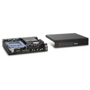 Micro PC Dell OptiPlex 3040, Intel Core i5-6500 3.60GHz, 8GB DDR4, 256GB SSD, HD GRAPHICS 530, 2 Ani Garantie - 4 - Calculator R