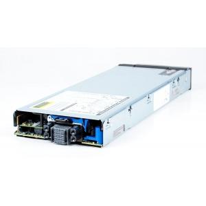 HP Proliant BL460c G9 Blade Server, 2 x E5-2620v3, 16 GB DDR4, P440BR 1GB, 536FBL dual 10GBps LOM, 2 x SFF, 2 ani garantie - 3 -