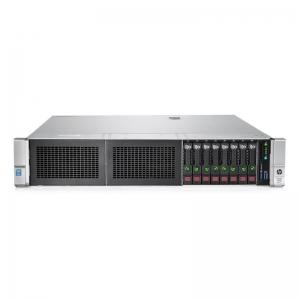 "Configurator HP Proliant DL380 G9, 8 x 2.5"" SFF, 2 x E5-2600 v3/v4, DDR4, Smart Array SAS/SATA, 2 x PSU, 2 ani garantie - 1 - Se"