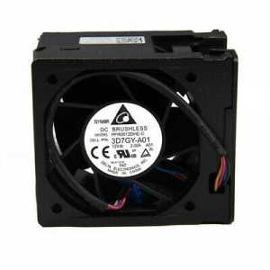 Chassis Fan - PowerEdge R530 - 3D7GY - 1 - Server Fan - 392,70lei
