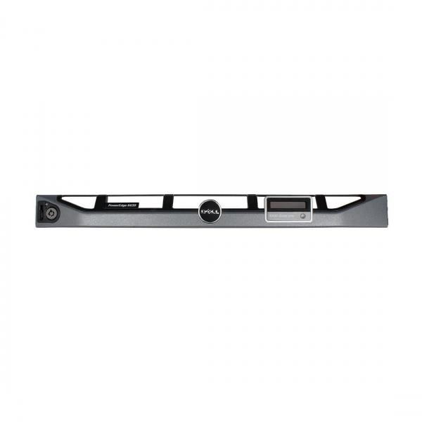 Front Bezel pentru server Dell R630 iDRAC Quick Sync Security Bezel - 8JP02 - 1 - Front Bezel - 178,50lei