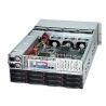 Configurator (CTO) Supermicro CSE-847E1C-R1200LPB, Intel Xeon E5-2600 v1/v2, DDR3, LSI SAS/SATA, 2 Ani Garantie - 2 - Server Con