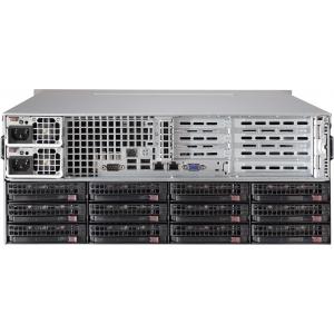 Configurator (CTO) Supermicro CSE-847E1C-R1200LPB, Intel Xeon E5-2600 v1/v2, DDR3, LSI SAS/SATA, 2 Ani Garantie - 3 - Server Con