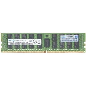 Memorie Server 32GB DDR4 PC4-17000, 2Rx4, CL15, 2133 MHz - HP 728629-B21 - 1 - Memorie Server - 892,50lei