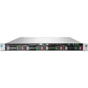 HP ProLiant DL360 G9, 4 LFF + 2 SFF, 2 x Hexa Core Xeon E5-2620 v3 2.4 GHz, 32 GB DDR4 RAM, P440ar, 2 x 500W, 2 Ani Garantie - 1