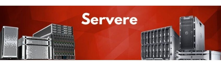 Server Noi si Refurbished, CTO, Componente Server - itStoc.ro