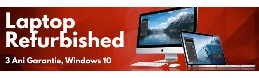 Laptop Nou si Refurbished - itStoc